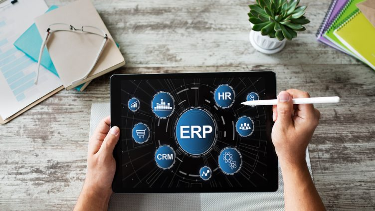 ERP software in Australia for businesses